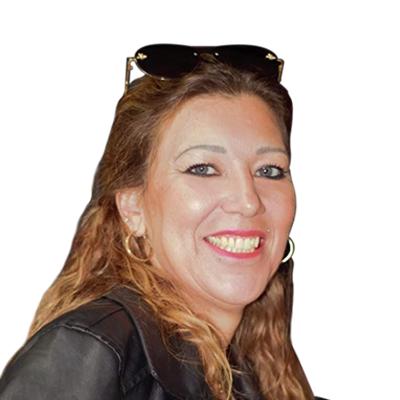 Ingrid Esperanza