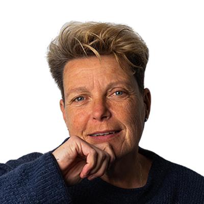 Jolanda Bosselaar